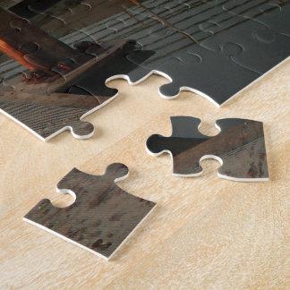 Bay at Dawn 2 Puzzle