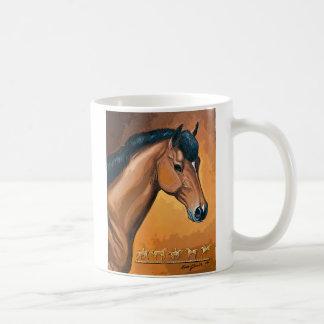 Bay Beauty Coffee Mug