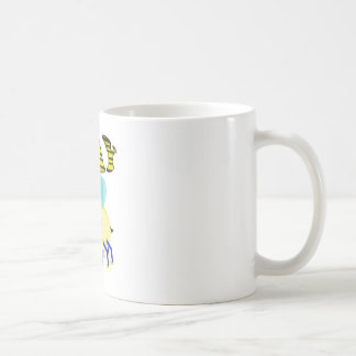 Bay Bee Coffee Mug