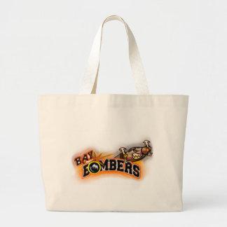 Bay Bomber Fan Bag