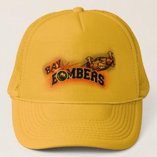 Bay Bomber Track Side Hat