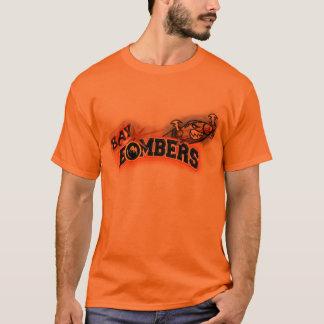 Bay Bombers #1 Fan Skirt T-Shirt