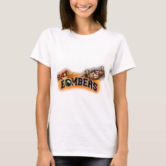 Bay Bombers Womens T-Skirt T-Shirt