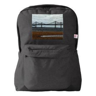 Bay Bridge American Apparel™ Backpack