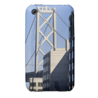 Bay Bridge and Buildings, San Francisco iPhone 3 Case-Mate Case