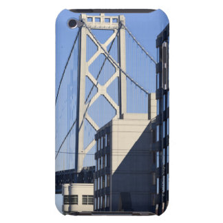 Bay Bridge and Buildings, San Francisco iPod Touch Case