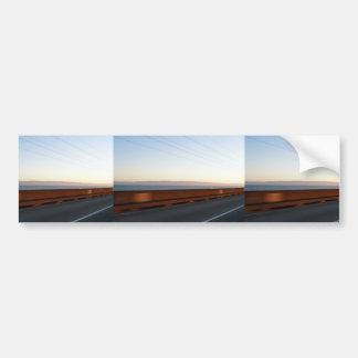 Bay Bridge Bumper Stickers