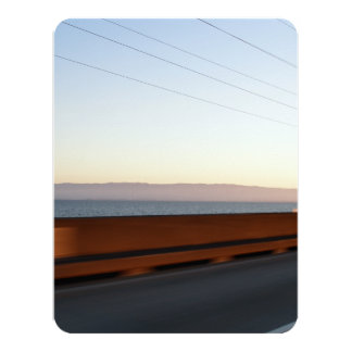 Bay Bridge Card