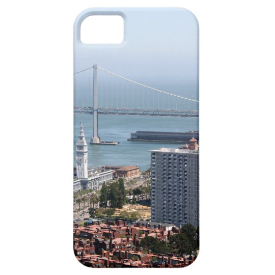 Bay Bridge iPhone SE/5/5s Case