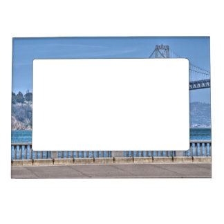 Bay Bridge Magnetic Frame