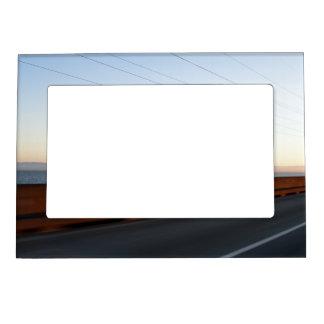 Bay Bridge Magnetic Picture Frame