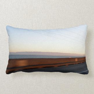 Bay Bridge Pillow