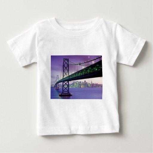 Bay Bridge Shirt