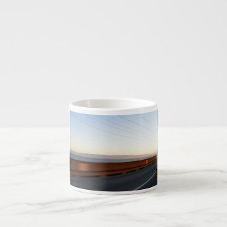 Bay Bridge Espresso Cups