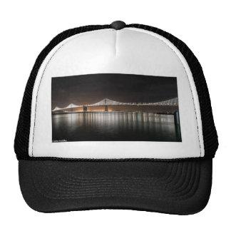 Bay Bridge Trucker Hat