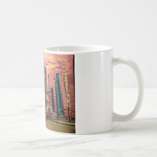 Bay City Coffee Mug