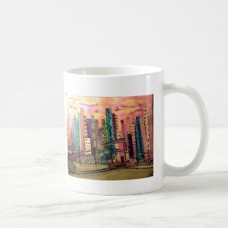 Bay City Mugs