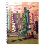 Bay City Notebooks