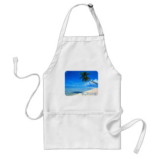 Bay Dreaming Adult Apron