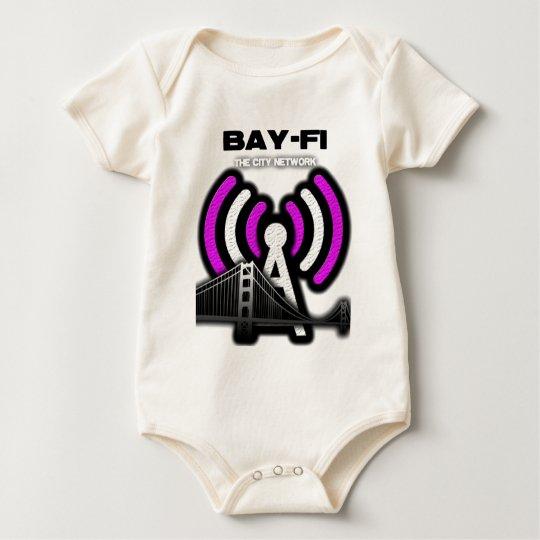 BAY-FI BABY BODYSUIT