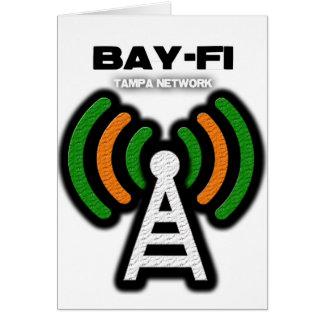 BAY-FI CARD
