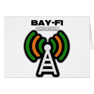BAY-FI CARDS