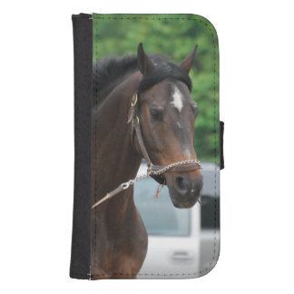 bay-horse-3 galaxy s4 wallet case