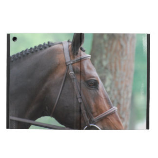 Bay Horse Cover For iPad Air