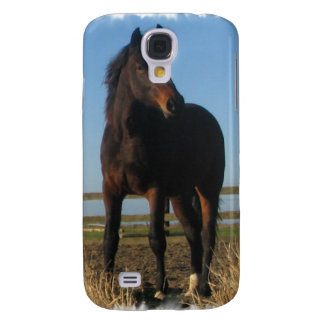 Bay Horse iPhone 3G Case Galaxy S4 Case