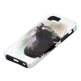 Bay Horse iPhone SE/5/5s Case