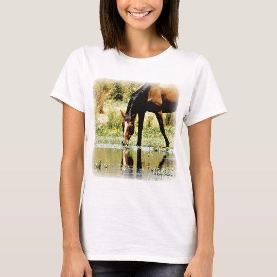 "Bay Horse ""Reflections"" T-Shirt"