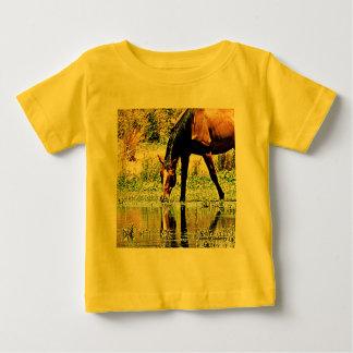 """Bay Horse """"Reflections"""" Tee Shirt"""