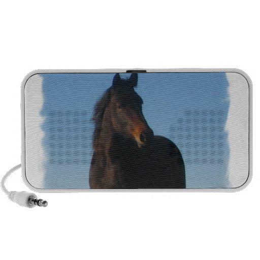Bay Horse Speakers