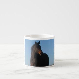 Bay Horse Specialty Mug Espresso Mugs