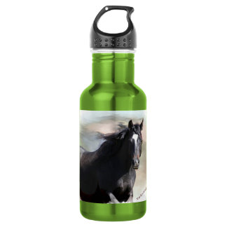 Bay Horse Stainless Steel Water Bottle