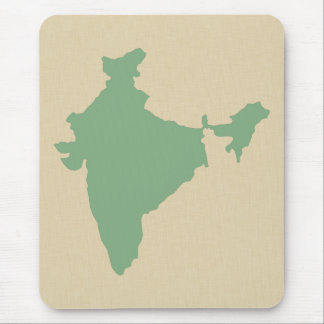Bay Leaf Spice Moods India Mouse Pad