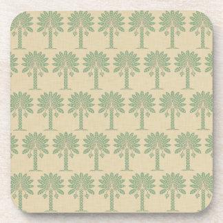 Bay Leaf Spice Moods Palm Coaster