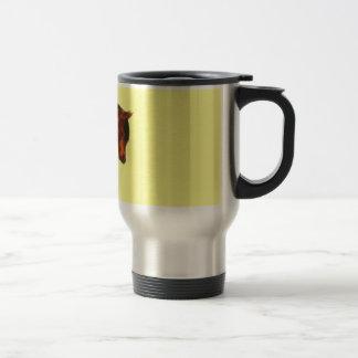Bay Mare ~ Travel Mug