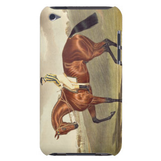 Bay Middleton, winner of the Derby in 1836, after iPod Touch Case