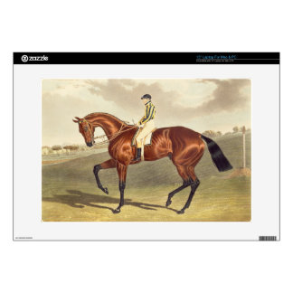 Bay Middleton, winner of the Derby in 1836, after Laptop Decals