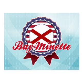 Bay Minette, AL Post Cards
