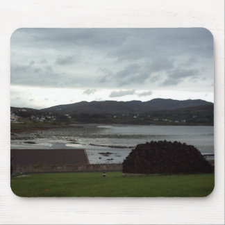 Bay of Dungloe,Donegal,Ireland Mouse Pad