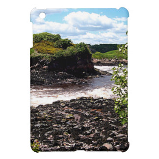Bay of Fundy Cover For The iPad Mini