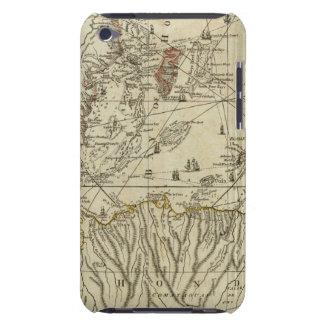 Bay of Honduras Case-Mate iPod Touch Case