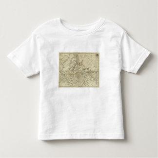 Bay of Honduras Shirts