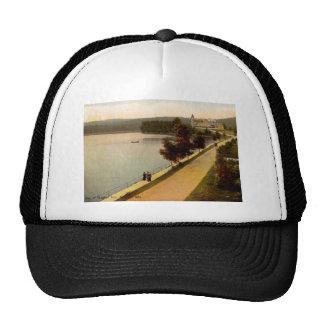 Bay of Naples Inn, Naples ME 1912 Vintage Trucker Hat