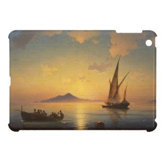Bay of Naples Ivan Aivazovsky seascape waterscape iPad Mini Covers