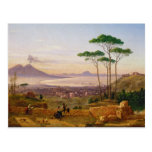 Bay of Naples Postcards