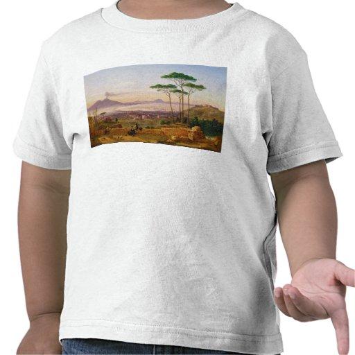 Bay of Naples Tee Shirt