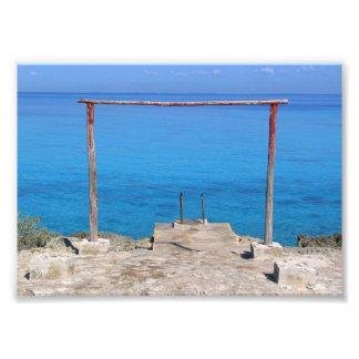 Bay of Pigs Cuba Photograph
